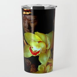 Out From The Shadows Travel Mug