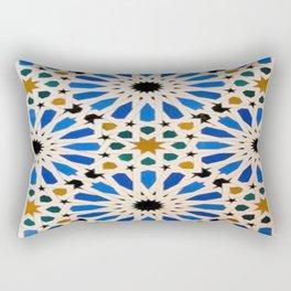 Artisanat morocco Rectangular Pillow