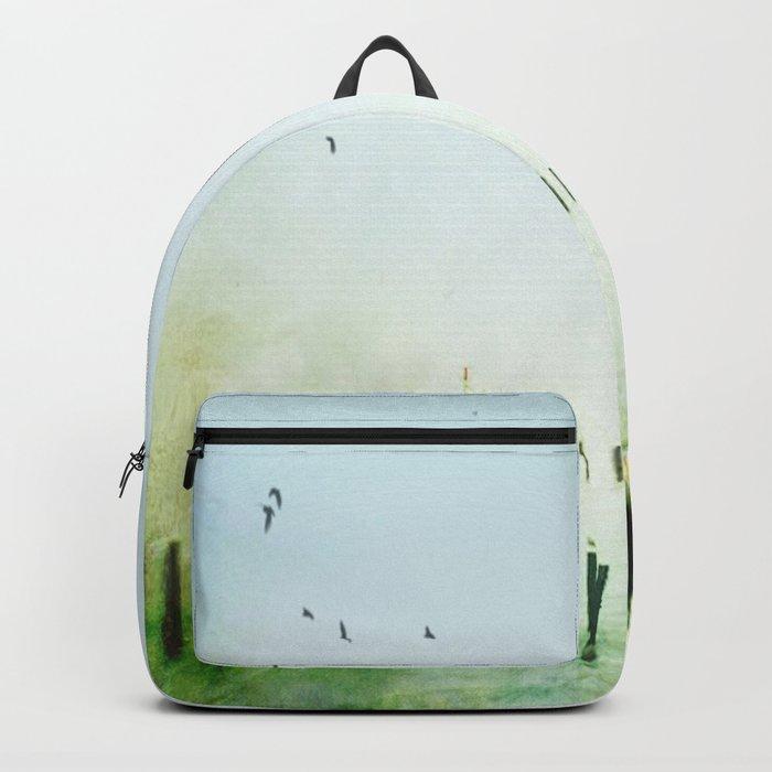 At Sea Backpack