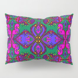 Day Out Pillow Sham