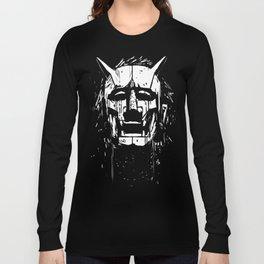Hannya Long Sleeve T-shirt