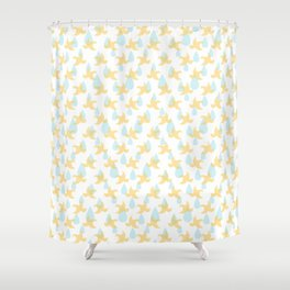 Take Flight (Patterns Please) Shower Curtain