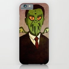 Prophets of Fiction - H.P. Lovecraft /Cthulhu Slim Case iPhone 6s