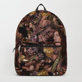 Turmoil Backpack