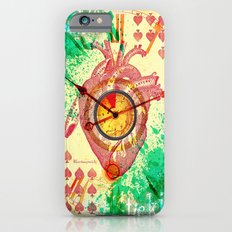 Clock's ticking... Slim Case iPhone 6s