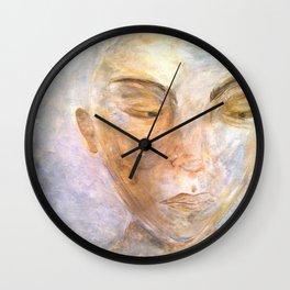 impoverished Wall Clock