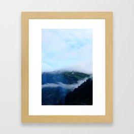 Juneau 2 Framed Art Print
