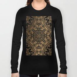 INDIAN SARI Long Sleeve T-shirt