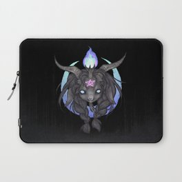 Baphomet V2 Laptop Sleeve