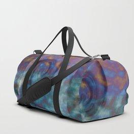 Blue Wind Duffle Bag
