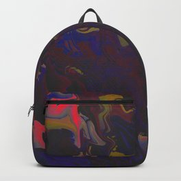 Walls Have Ears Backpack