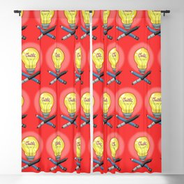 Create Blackout Curtain