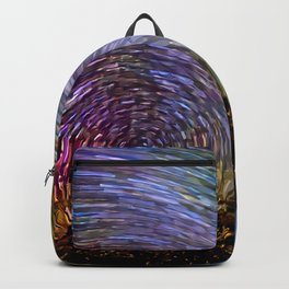 Radial Velocity Backpack