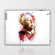 ALFRED HITCHCOCK Laptop & iPad Skin