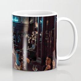 I fell in love here Coffee Mug