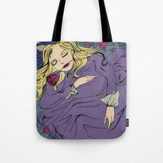 Eliza Tote Bag