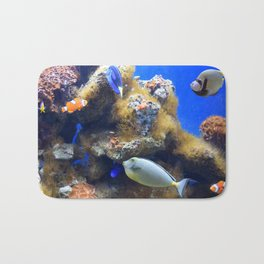 Photo 49 Aquarium Bath Mat