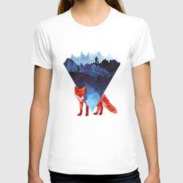 Risky road T-shirt