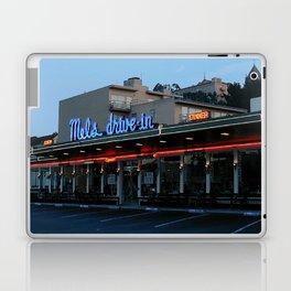 Mel's on Geary Street Laptop & iPad Skin