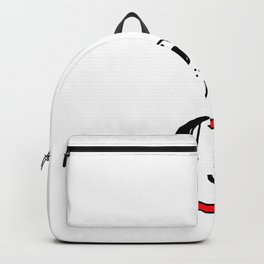 Be The Person Backpack