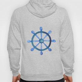 Navigating the seas Hoody