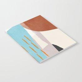 Abstract Art 23 Notebook
