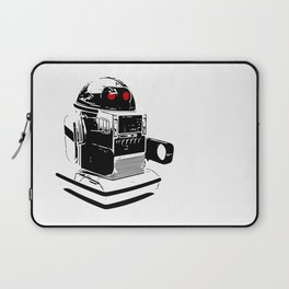 The Future Is Tomorrow  Laptop Sleeve