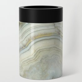 White Agate Can Cooler