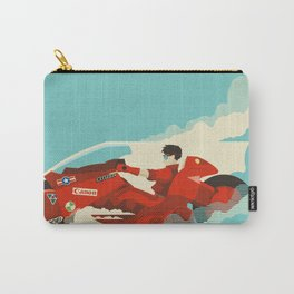 Akira Carry-All Pouch