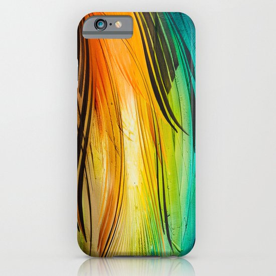 Summer Solstice iPhone & iPod Case
