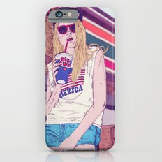 Mallrats Slim Case iPhone 6s
