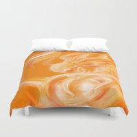 dragons Duvet Covers featuring Dragons by DragonsTime