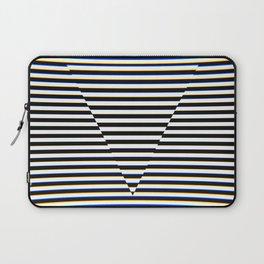 Trippy Triangle Laptop Sleeve