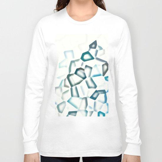 Frozen Dreams Long Sleeve T-shirt