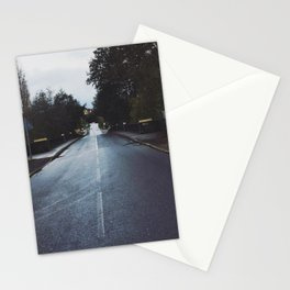 Routes de France Stationery Cards