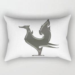 Hong82 Rectangular Pillow