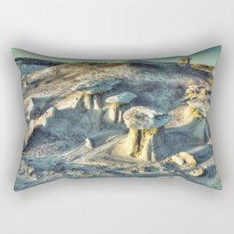 Hoodoos Rectangular Pillow