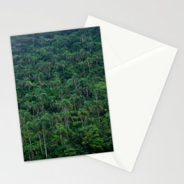 Ilha Grande Jungle Stationery Cards
