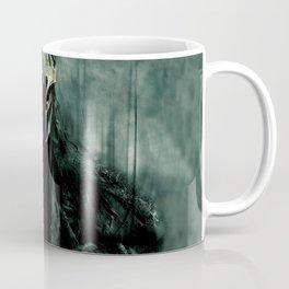 Tolkien's Ringwraiths Coffee Mug