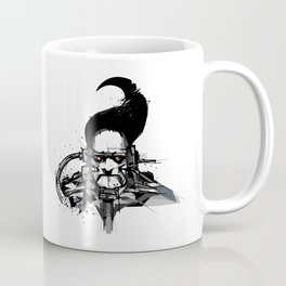 Superhero Complex Coffee Mug