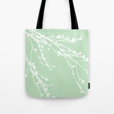 Tree Branches Tote Bag
