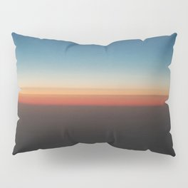 Celebratory Horizon Pillow Sham