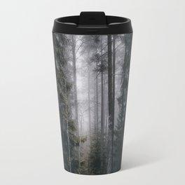 Into the forest we go Travel Mug
