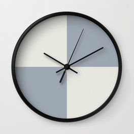 BONE x KYANITE III x II Wall Clock