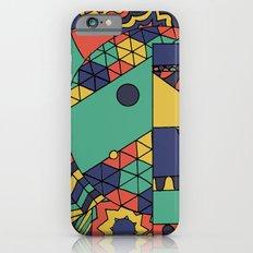 Geomets iPhone 6s Slim Case