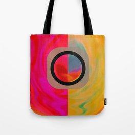 The Dualism Tote Bag