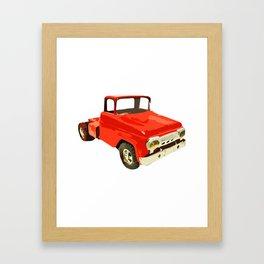 The Five Hundred Wonder Framed Art Print