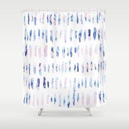 Acid Rain Shower Curtain