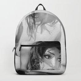 Sentient Fear and Confusion Backpack
