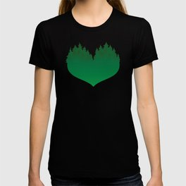 Heart of the Forest T-shirt